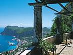 Villa San Michele - Eventi Capri - Attrazioni Capri