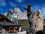 L'alta via Federico Augusto compie 100 anni -  Events Campitello di Fassa - Shows Campitello di Fassa