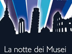 Museums at night -  Events Pescara - Shows Pescara
