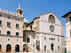 Cattedrale di San Feliciano -  Events Foligno - Attractions Foligno