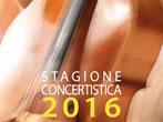 Amici della Musica: concerts season -  Events Foligno - Concerts Foligno