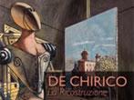 De Chirico. La ricostruzione -  Events Spoleto - Art exhibitions Spoleto