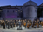 Spoleto Festival dei due mondi -  Events Spoleto - Shows Spoleto