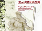 Trame Longobarde -  Events Spoleto - Art exhibitions Spoleto