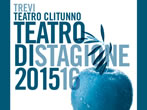 Theatre season -  Events Trevi - Theatre Trevi