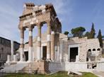 Capitolium -  Events Garda Veneto - Attractions Garda Veneto