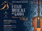 Estate musicale del Garda Gasparo de Salo' -  Events Salo' - Concerts Salo'