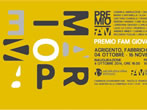 Premio FAM -  Events Agrigento - Art exhibitions Agrigento