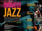 Jazz on Thursday -  Events Porto San Giorgio - Concerts Porto San Giorgio