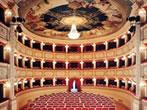 Teatro comunale -  Events Porto San Giorgio - Theatre Porto San Giorgio