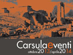 CarsulaEventi -  Events Terni - Shows Terni