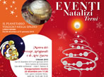 Christmas in Terni -  Events Terni - Shows Terni