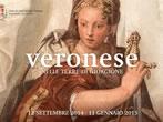Veronese in Giorgione's land -  Events Castelfranco Veneto - Art exhibitions Castelfranco Veneto