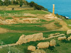 Capo Colonna -  Events Crotone - Attractions Crotone