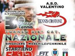 Crotone tennis tournament -  Events Crotone - Sport Crotone