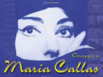 Tribute to Maria Callas -  Events Limone sul Garda - Shows Limone sul Garda
