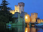 Castello Scaligero di Sirmione -  Events Garda Veneto - Attractions Garda Veneto