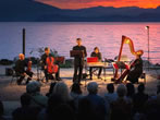 The shows at the Castle and the Grotte di Catullo -  Events Sirmione - Concerts Sirmione