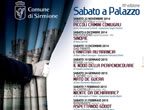 Saturday at the palace -  Events Sirmione - Theatre Sirmione