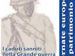 I caduti sanniti nella Grande Guerra -  Events Benevento - Art exhibitions Benevento