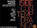 Iside Contemporanea -  Events Benevento - Art exhibitions Benevento