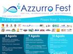 Azzurro fest -  Events Sciacca - Shows Sciacca