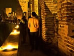 Walks on the wall by night -  Events Cittadella - Art exhibitions Cittadella