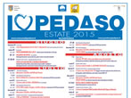 I love Pedaso -  Events Pedaso - Shows Pedaso