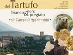 Fair of white and black truffle -  Events Campoli Apennino - Shows Campoli Apennino
