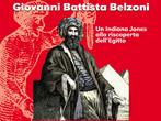 Giovanni Battista Belzoni -  Events Bologna - Art exhibitions Bologna