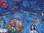 Chagall. Sogno e magia -  Events Bologna - Art exhibitions Bologna