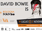 David Bowie is -  Events Bologna - Art exhibitions Bologna