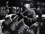 William Eugene Smith. Portrait of an industrial city -  Events Bologna - Art exhibitions Bologna