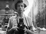 Vivian Maier image - Bologna - Events Art exhibitions