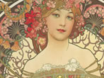 Alphonse Mucha -  Events Bologna - Art exhibitions Bologna
