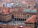 Piazza Maggiore - Eventi Bologna - Luoghi da vedere Bologna