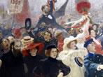 REVOLUTIJA. Da Chagall a Malevich, da Repin a Kandinsky -  Events Bologna - Art exhibitions Bologna
