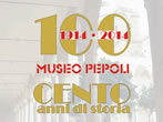 Museo Pepoli: 100 years of history -  Events Trapani - Art exhibitions Trapani