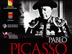 Pablo Picasso and his passions -  Events Trapani - Art exhibitions Trapani