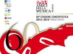 Amici della musica di Trapani: 2015-16 season -  Events Erice - Concerts Erice