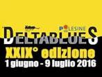 Deltablues festival -  Events Lendinara - Concerts Lendinara