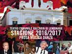 Ballarin theatre -  Events Lendinara - Theatre Lendinara