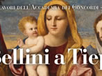 From Bellini to Tiepolo -  Events Bard - Art exhibitions Bard