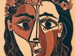 Pablo Picasso. Il colore inciso -  Events Bard - Art exhibitions Bard