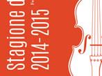 Festival degli archi: 2014-15 season -  Events Sondrio - Concerts Sondrio