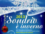 Sondrio is winter -  Events Sondrio - Shows Sondrio