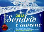 Sondrio is winter -  Events Sondrio - Shows Sondrio