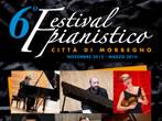 Morbegno piano festival -  Events Morbegno - Concerts Morbegno