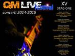 QM Live -  Events Morbegno - Concerts Morbegno