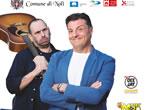 Claudio Lauretta  - Maestro Sandro Piccolo -  Events Noli - Theatre Noli